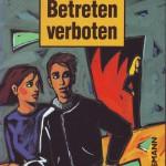 Betreten verboten - Originalausgabe