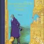 Der geheime Bericht über den Dichter Goethe - Originalausgabe