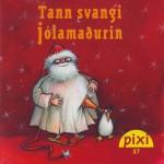 Der hungrige Weihnachtsmann - färöische Ausgabe