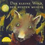 Der kleine Wolf ... - Originalausgabe