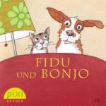 Fidu und Bonjo - Originalausgabe