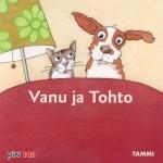 Fidu und Bonjo - finnische Ausgabe