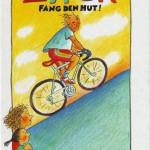 Zack - fang den Hut - Originalausgabe