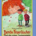 Benita Feuerlöscher und die Juckpusteln