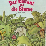 Der Elefant und die Blume
