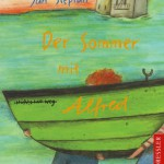 Der Sommer mit Alfred