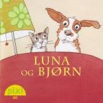 Fidu und Bonjo - färöische Ausgabe