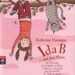 Ida B altes Cover