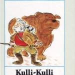 Kulli-Kulli und der Bär