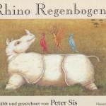 Rhino Regenbogen