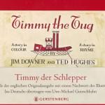 Timmy der Schlepper